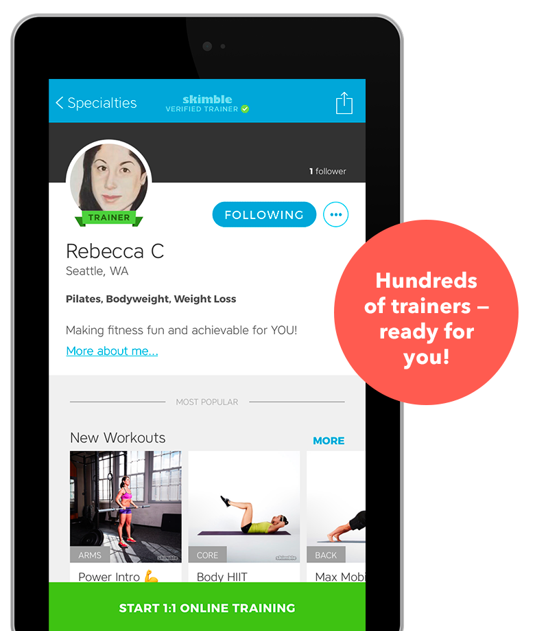 Client-landing-page-trainerprofile-screenshot