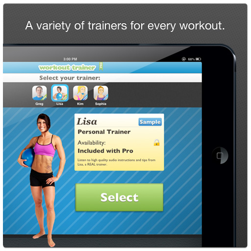 Top Apps To Stay Fit, Lose Weight, Get A Six